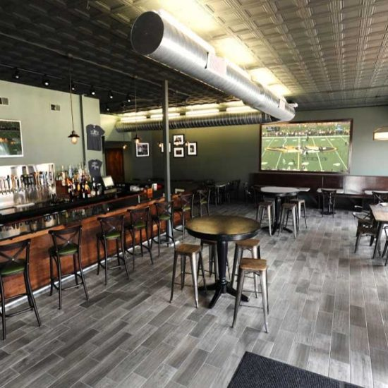 A Trendy Pub Enlivens Downtown Columbia