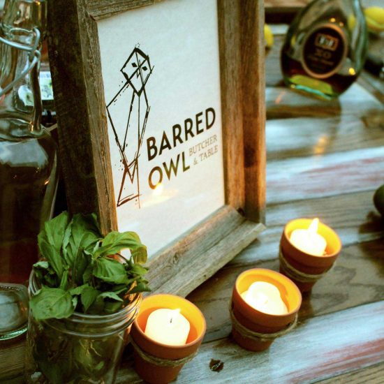 From Farm to Table at Barred Owl